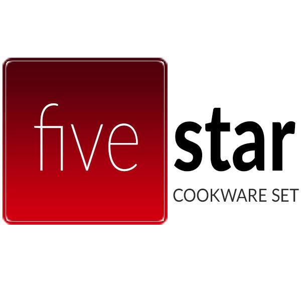 bộ nồi five star